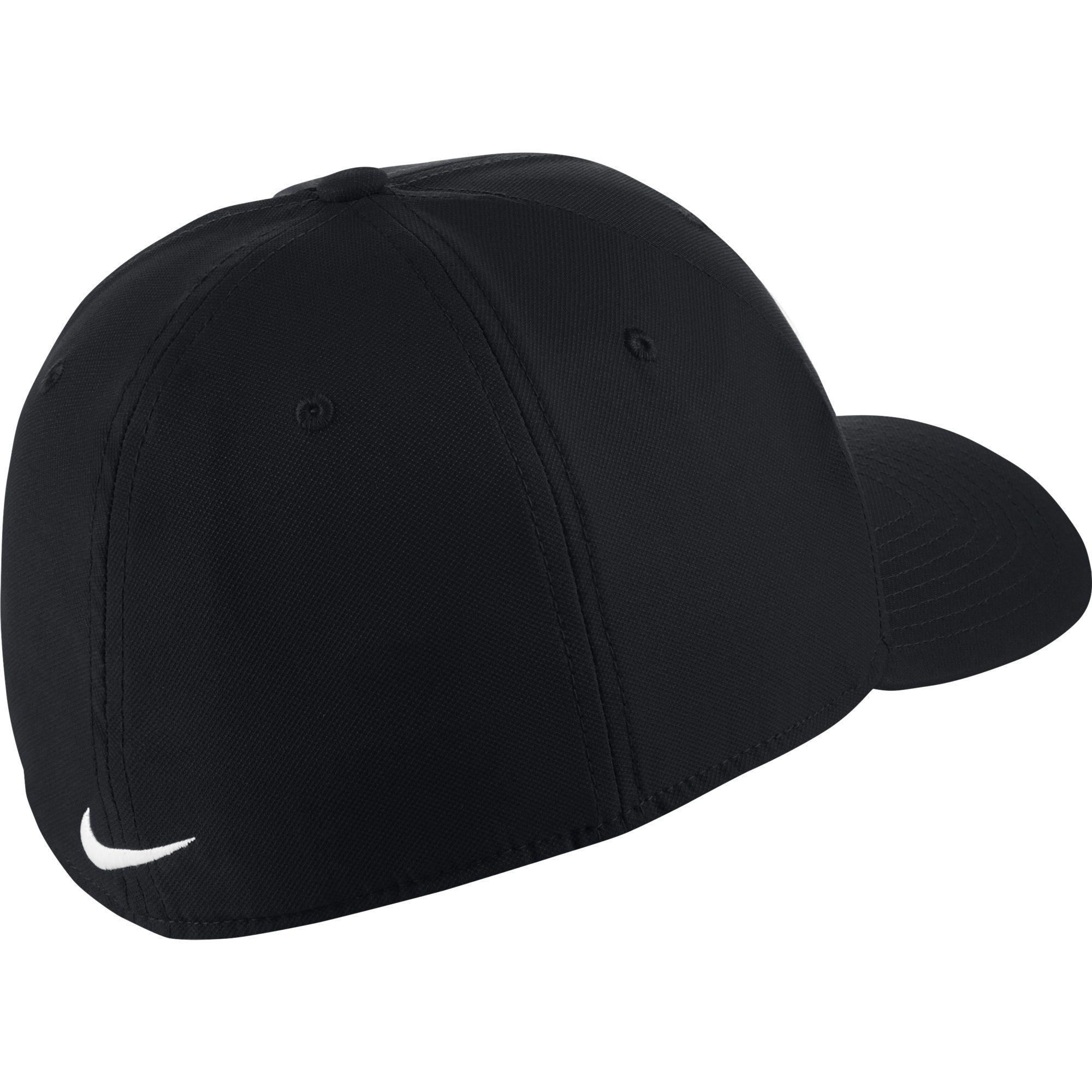 bdd47cf5e30f47 ... promo code for nike golf classic 99 swoosh flexfit fitted cap 56df0  b4d4f ...