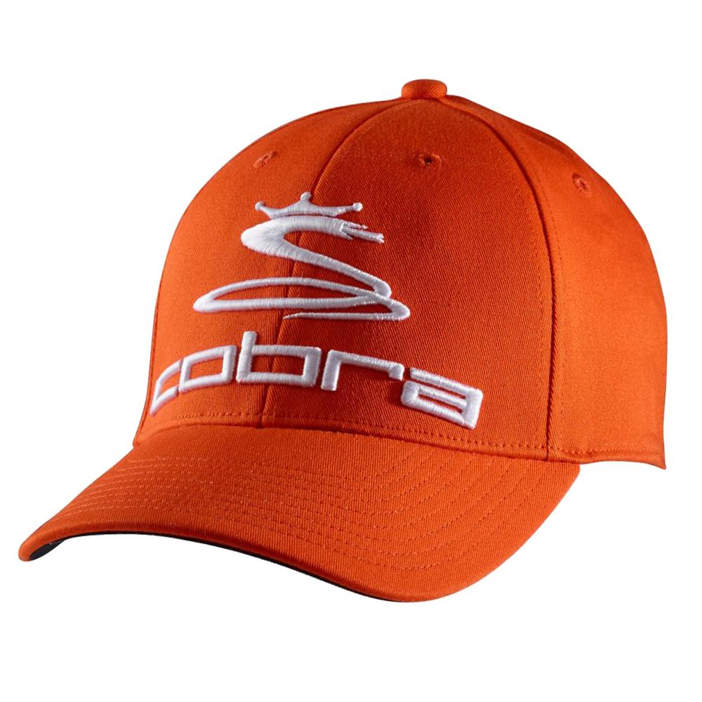 New Cobra 2016 Pro Tour King Golf Cap Hat - Multiple Colors  c416366b773