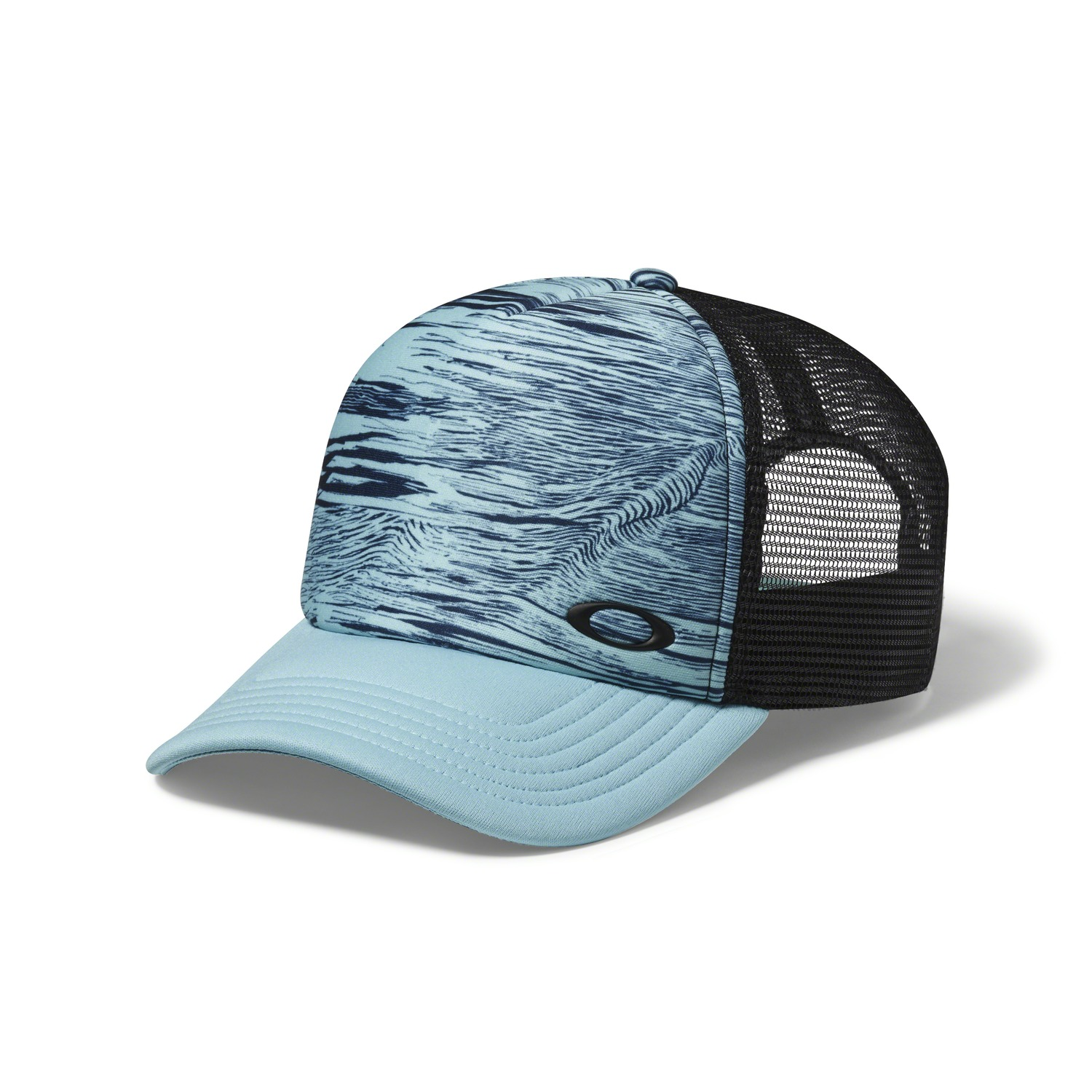 Details about New Oakley Golf Mesh Sublimated Trucker Hat Cap 911700 bf9fd31f506