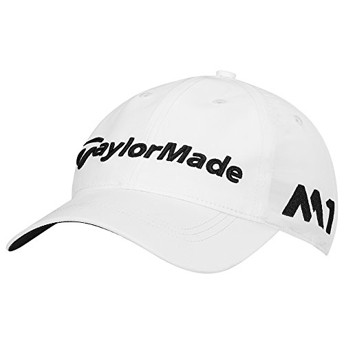 TaylorMade-2017-Golf-Lite-Tech-Tour-Men-039-s-Adjustable-Hat-TP5-M1-Pick-Color