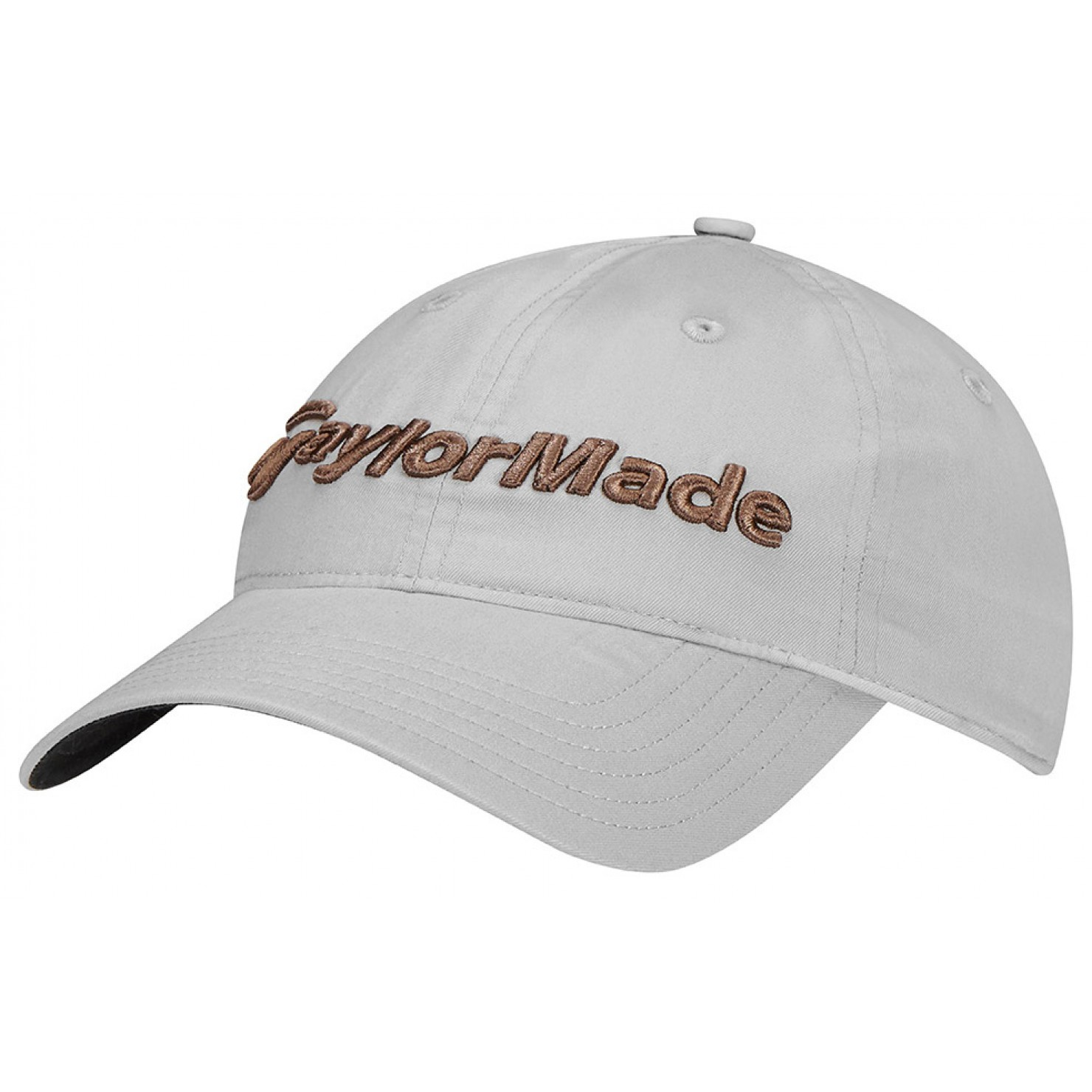 f01471d4488 New TaylorMade Golf 2017 Lifestyle Tradition Lite Adjustable Hat Cap ...