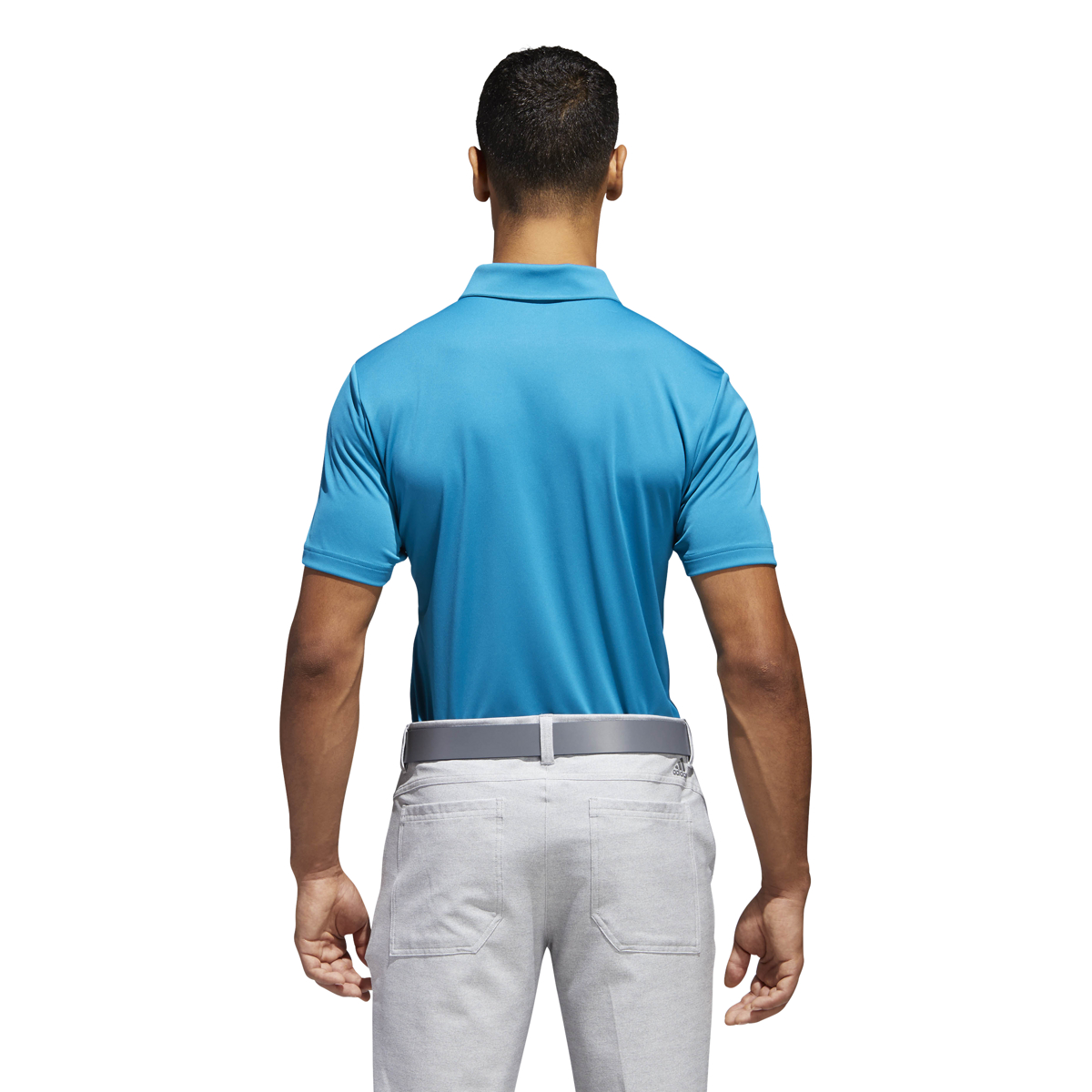 Adidas-Golf-Climacool-Chest-Print-Men-039-s-Polo-Shirt-Pick-Size-amp-Color thumbnail 6
