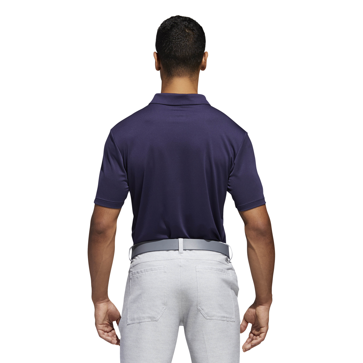 Adidas-Golf-Climacool-Chest-Print-Men-039-s-Polo-Shirt-Pick-Size-amp-Color thumbnail 8