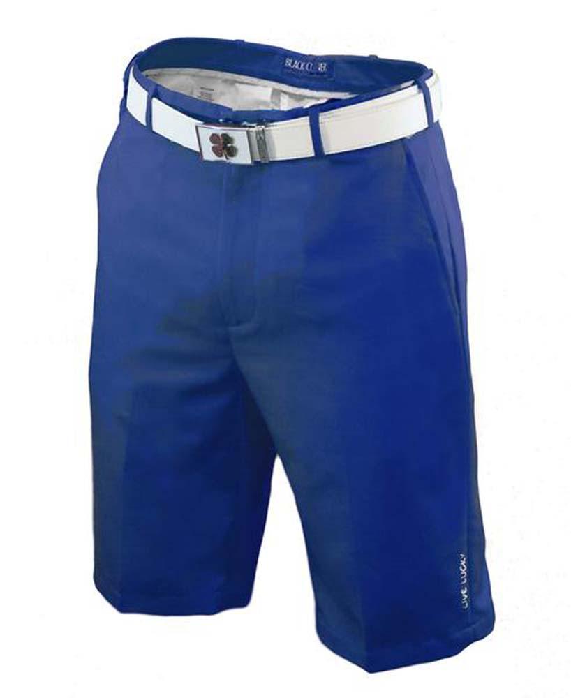 Black-Clover-BC-Live-Lucky-Men-039-s-Golf-Shorts-Pick-Size-amp-Color thumbnail 7