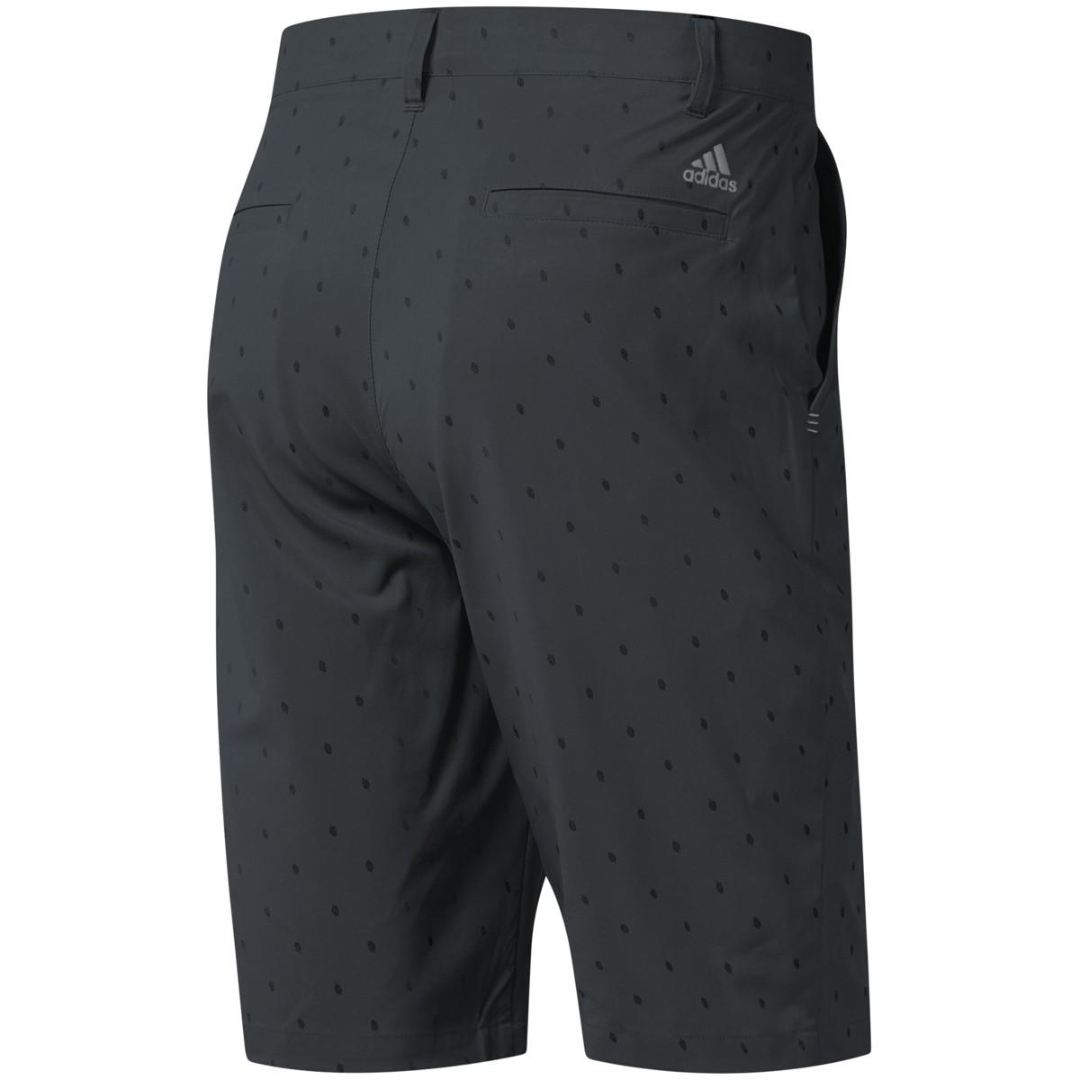 Adidas-Golf-Men-039-s-Ultimate-Print-Shorts-Choose-Size-amp-Color thumbnail 4