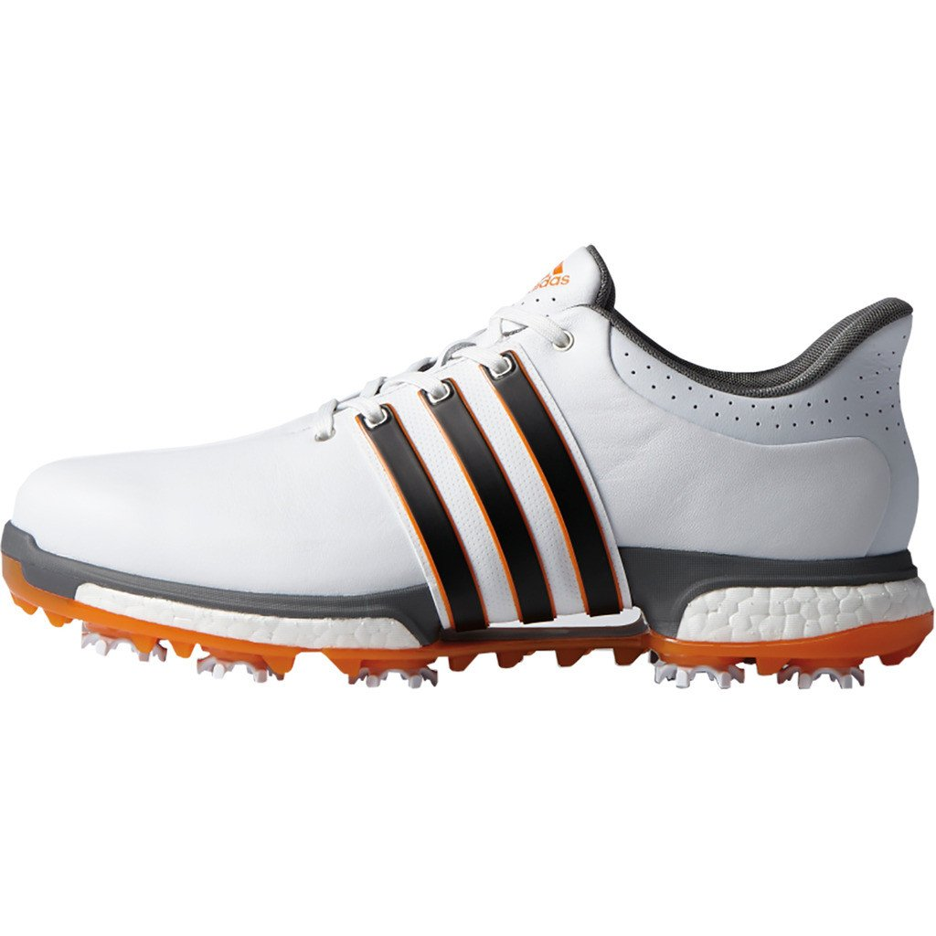 New-Adidas-2016-Tour360-Boost-Mens-Golf-Shoes-