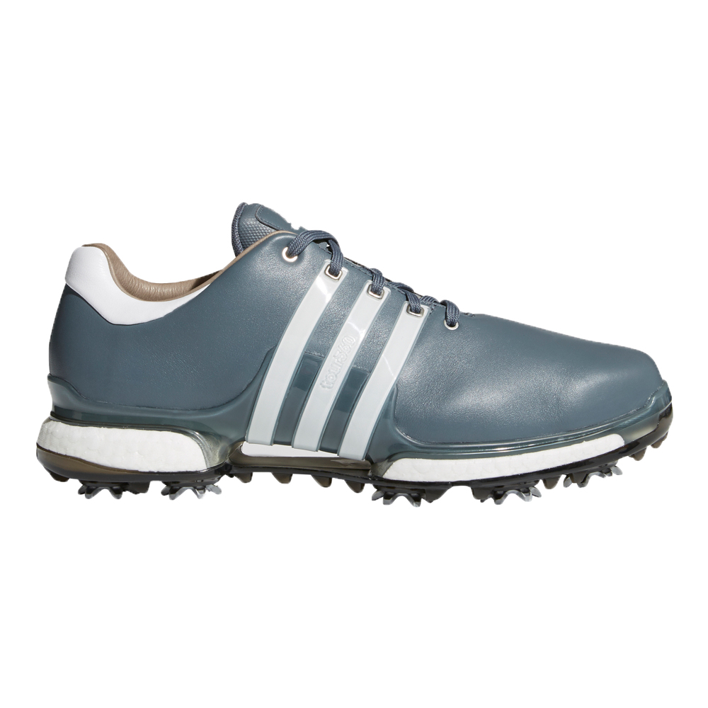 official photos b5af7 6c8b9 adidas Mens Tour 360 Boost 2.0 Golf Shoes 9m - F33627. About this product.  6 watching in the last 24 hours. Picture 1 of 3 Picture 2 of 3 ...