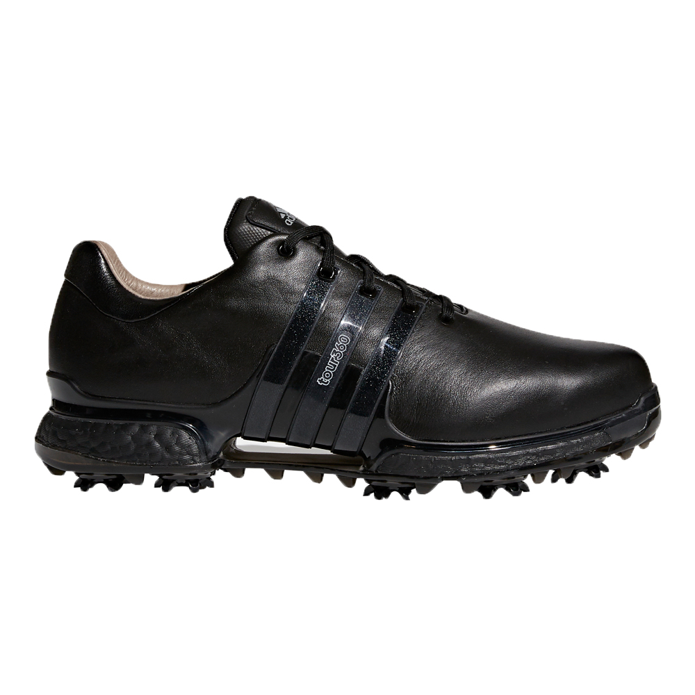 separation shoes 59607 11253 adidas 2018 Tour 360 Boost 2.0 Mens Golf Shoes - Select Color  Size  Blackblack Wide 10. About this product. Picture 1 of 3 Picture 2 of 3 ...