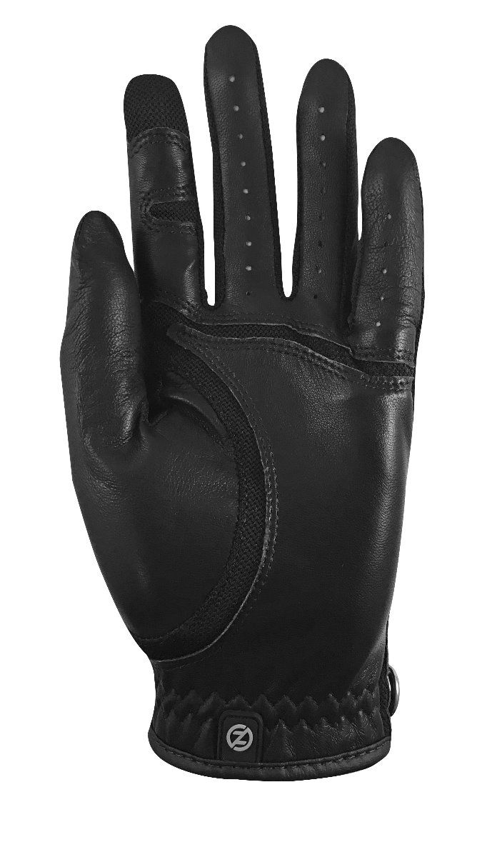 Zero-Friction-Cabretta-Leather-Elite-Mens-Golf-Gloves-One-Size-LH-Pick-Color thumbnail 3