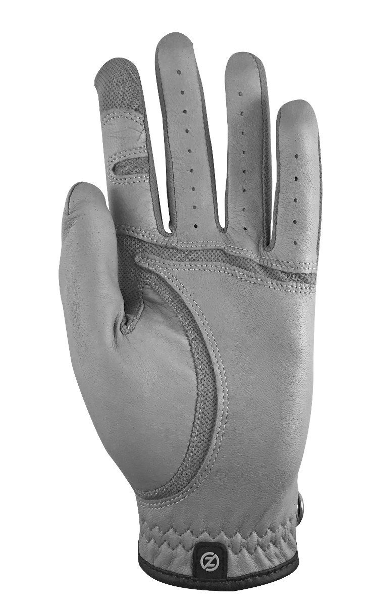 Zero-Friction-Cabretta-Leather-Elite-Mens-Golf-Gloves-One-Size-LH-Pick-Color thumbnail 8