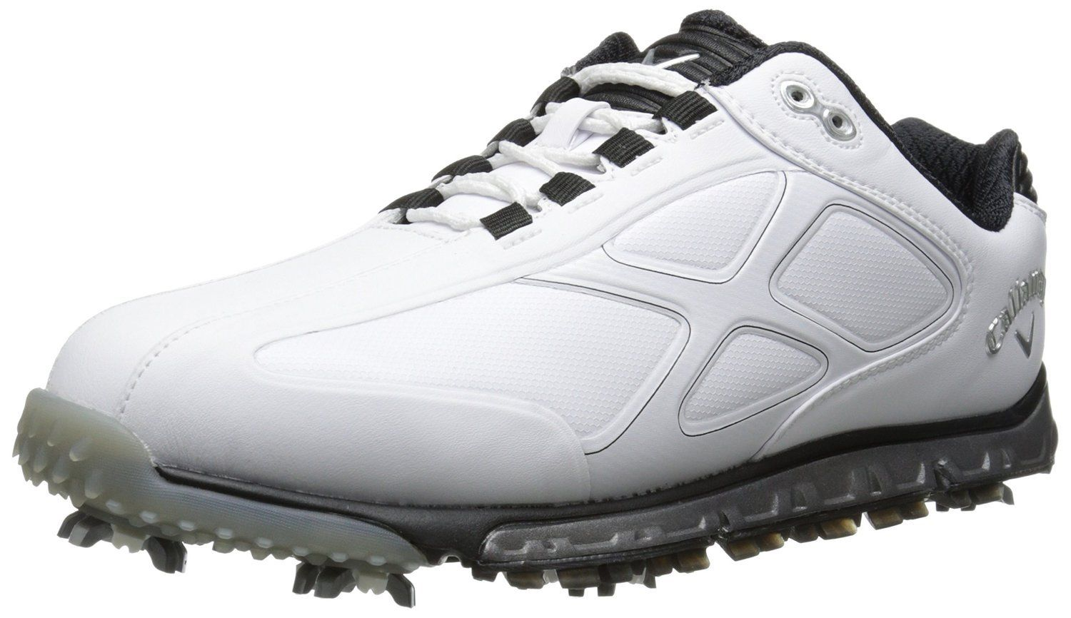 Callaway Mens Xfer Pro Golf Shoes