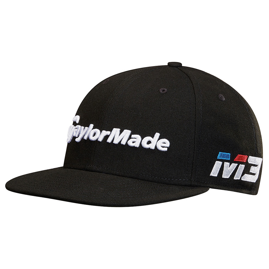 d587758d4b3bd TaylorMade Golf 2018 New Era Tour 9Fifty Snapback Hat Cap - Pick ...