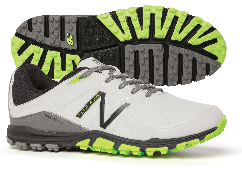 New Balance NBG1005 Minimus Mens Golf Shoes - Pick Size and Color  f673c688ec9