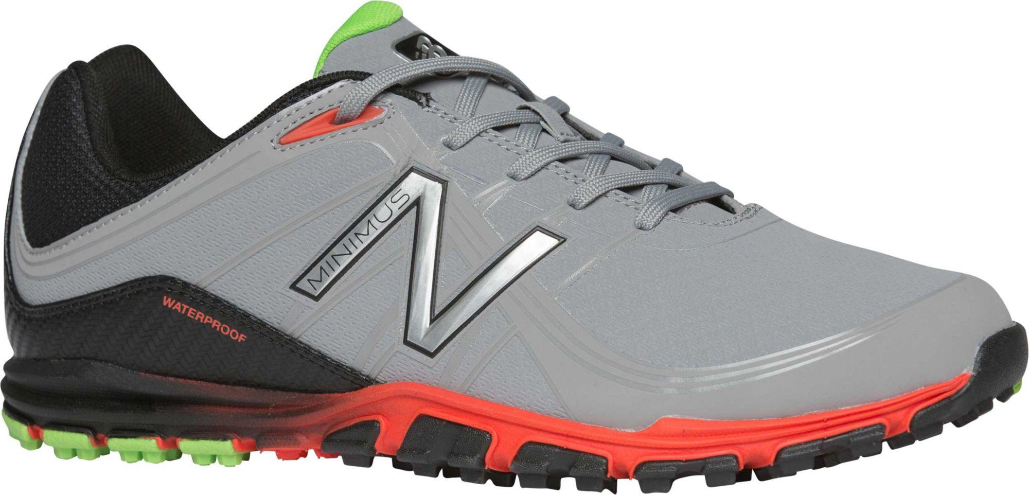 New-Balance-NBG1005-Minimus-Mens-Golf-Shoes-Pick-
