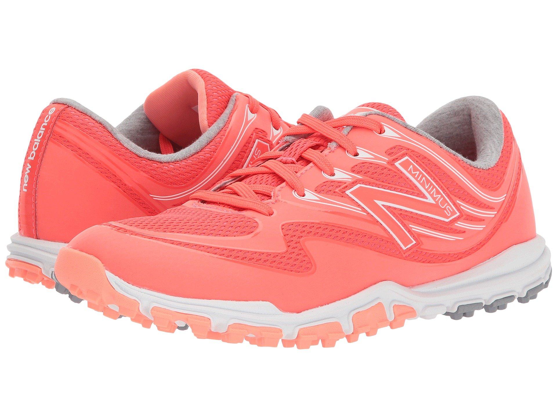 New Balance Women's Minimus Sport Golf Shoe - Choose SZ/Color