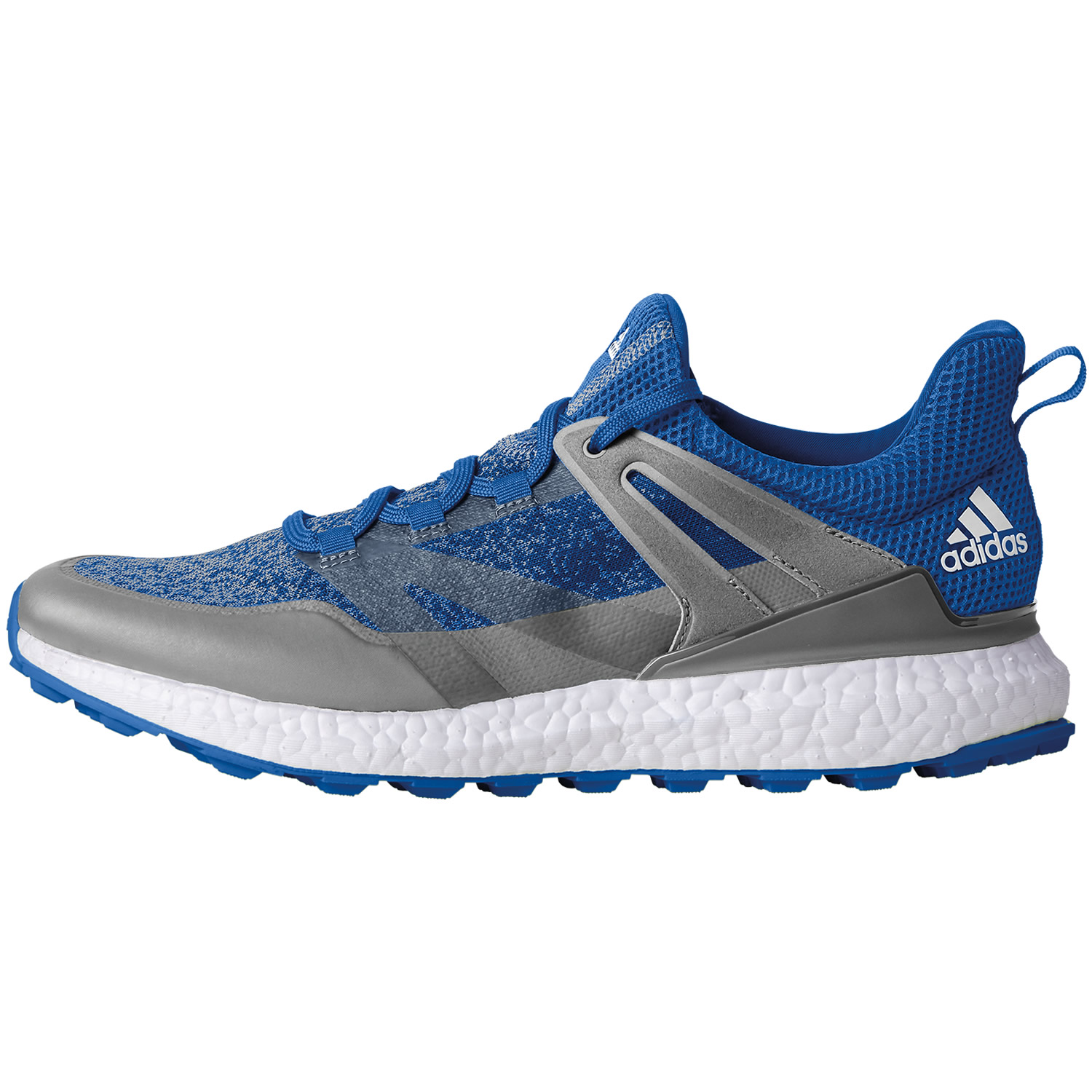 7276b714c Adidas Crossknit Boost Mens Spikeless Golf Shoes - Pick Size & Color ...