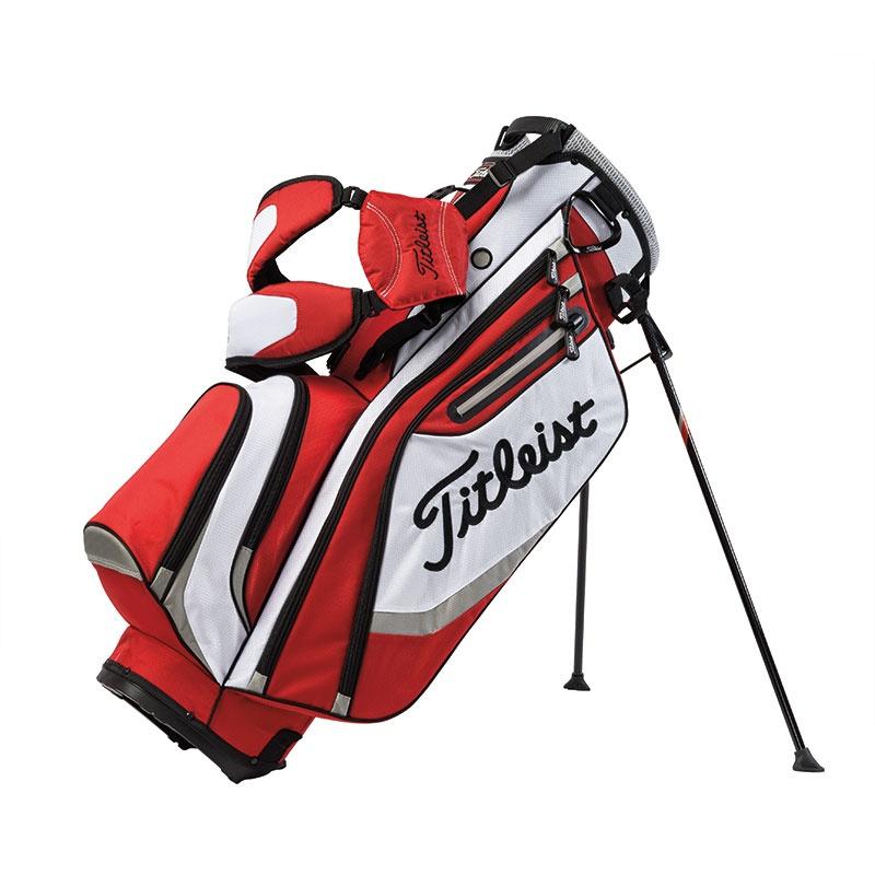 Light Stand Bag India: New Titleist Golf 2016 Lightweight Stand Carry Bag