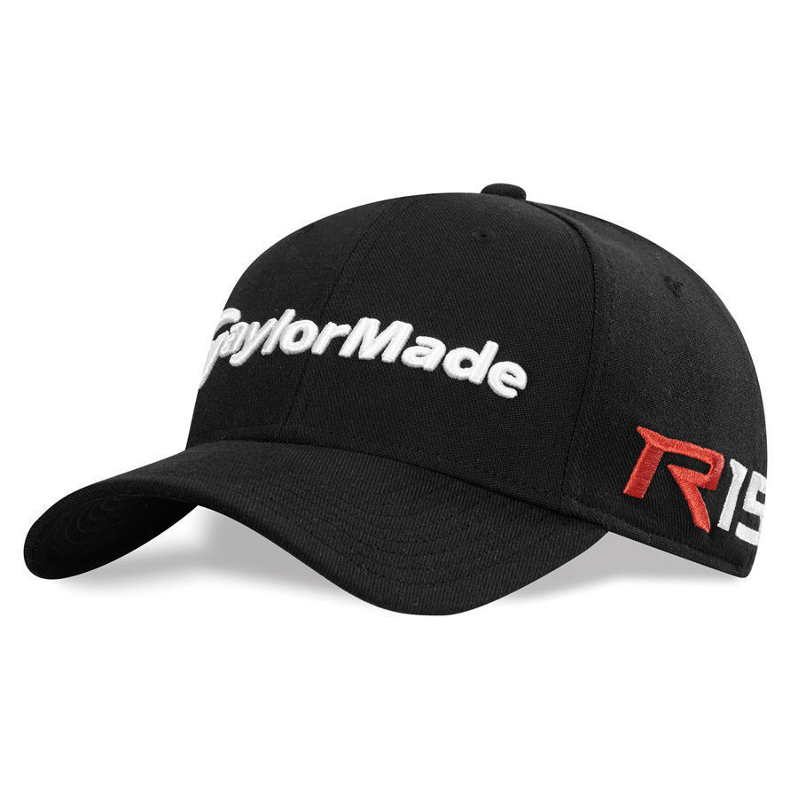 New TaylorMade Golf 2015 New Era 39 Thirty Stretch Fit R15 ... 69e74f5c2992