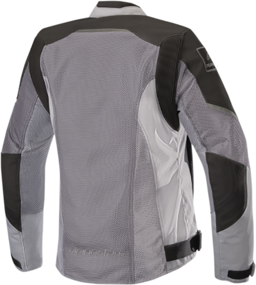 Alpinestars-Jacket-Ladies-Wake-Motorcycle-Street-Womens miniature 5