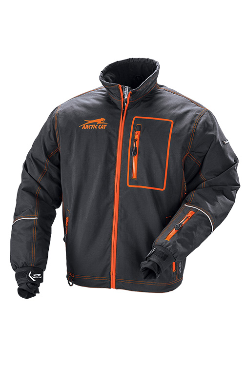 Men S Arctic Cat Snowmobile Jacket