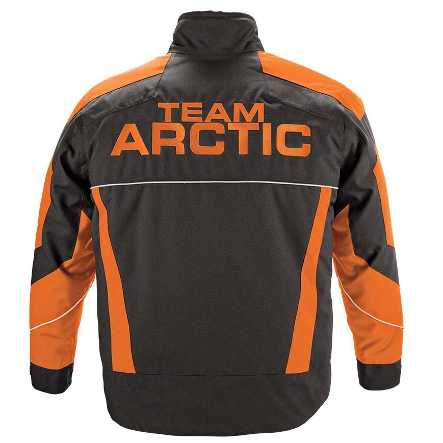 Arctic-Cat-Stealth-Snowmobile-Jacket-2018 miniature 7