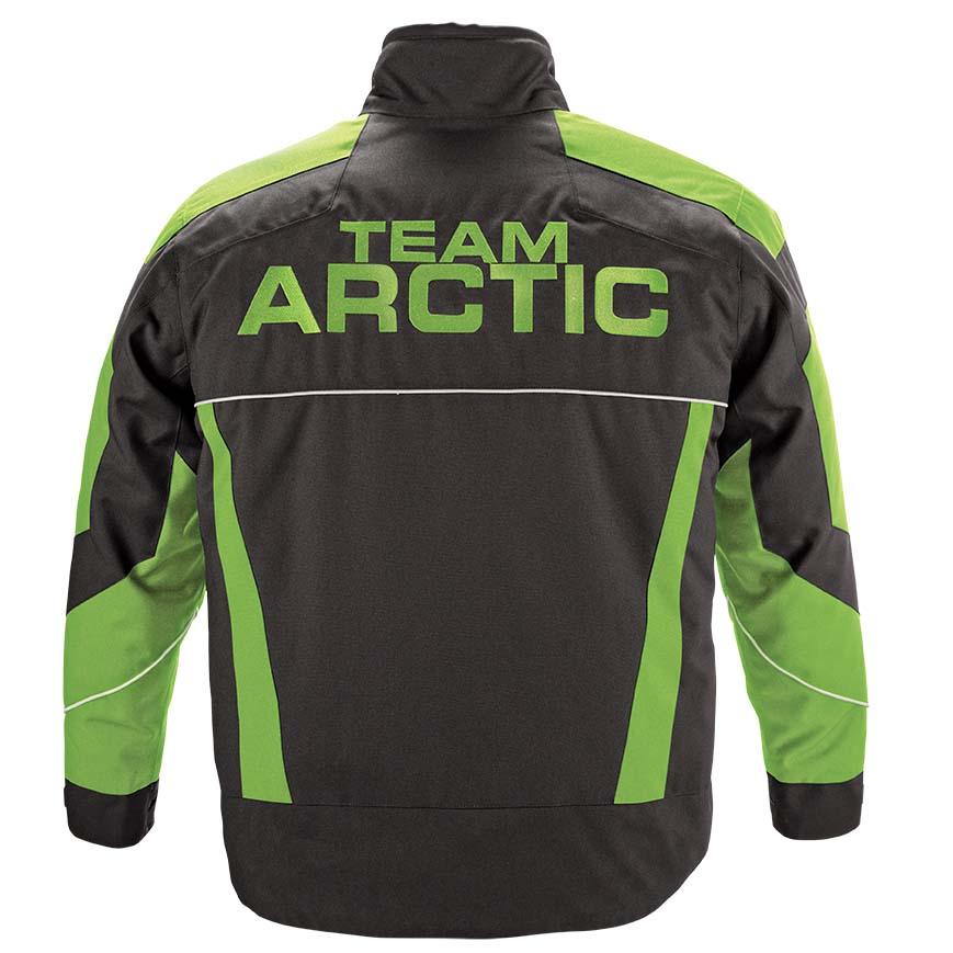 Arctic-Cat-Stealth-Snowmobile-Jacket-2018 miniature 5