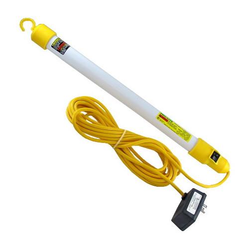 25 U0026 39  Portable Fluorescent Utility Work Light
