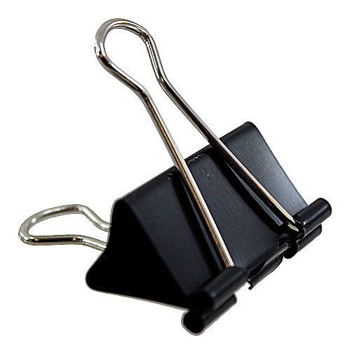X-Large Binder Clips (Pack Of 6)