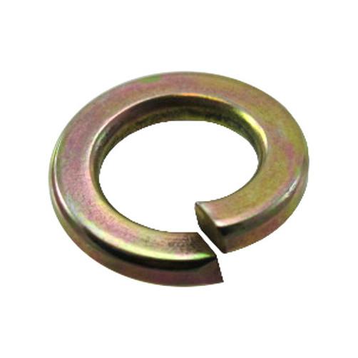 Nuts Flat /& Split Washers Assortment Kit w// BIN 4023PC Grade 8 Hex Cap Bolts