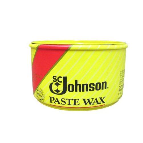 1 Lb. Paste Wax