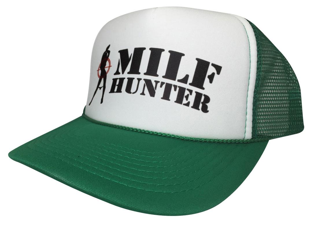 milf hunted