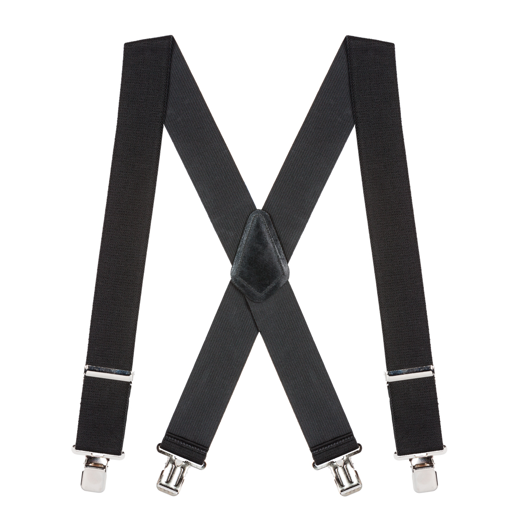 Jan 09, · Suspenders can be found at Fleet Farm or other Tractor Supply type stores in the midwest. White ones might be a bit sofltappreciate.tk: Resolved.