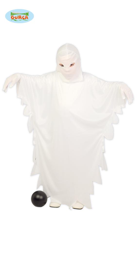 am beliebtesten akzeptabler Preis 100% hohe Qualität Details zu Gespenst Kostüm Geist Gespensterkostüm Halloween Kinder