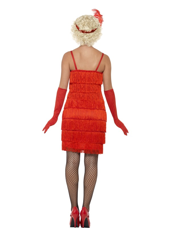 charleston ann es 20 costume robe franges robe femmes. Black Bedroom Furniture Sets. Home Design Ideas