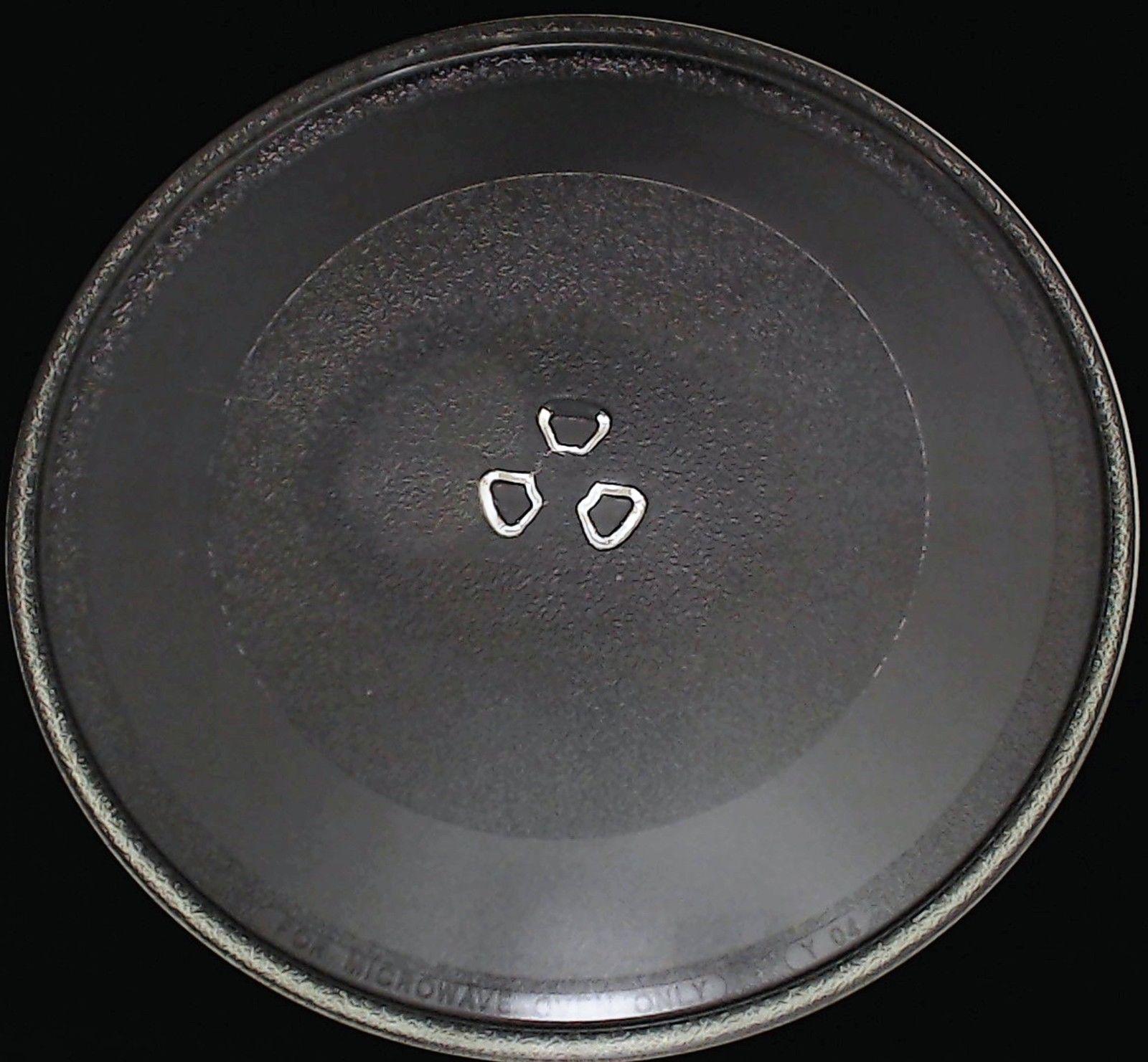 Genuine OEM Whirlpool 8172138 Microwave Glass Tray R9800455,53001023,8184853