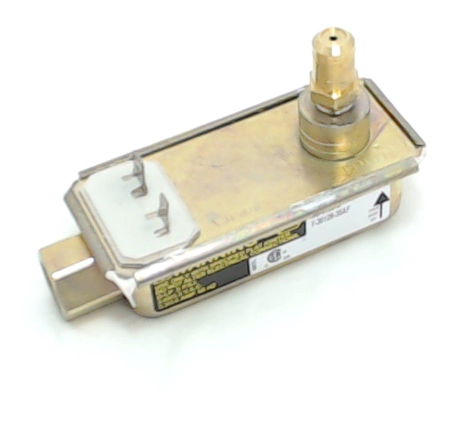 Gas Range Safety Valve Single Bimetal Frigidaire Oven Stove Repair Parts 3203459