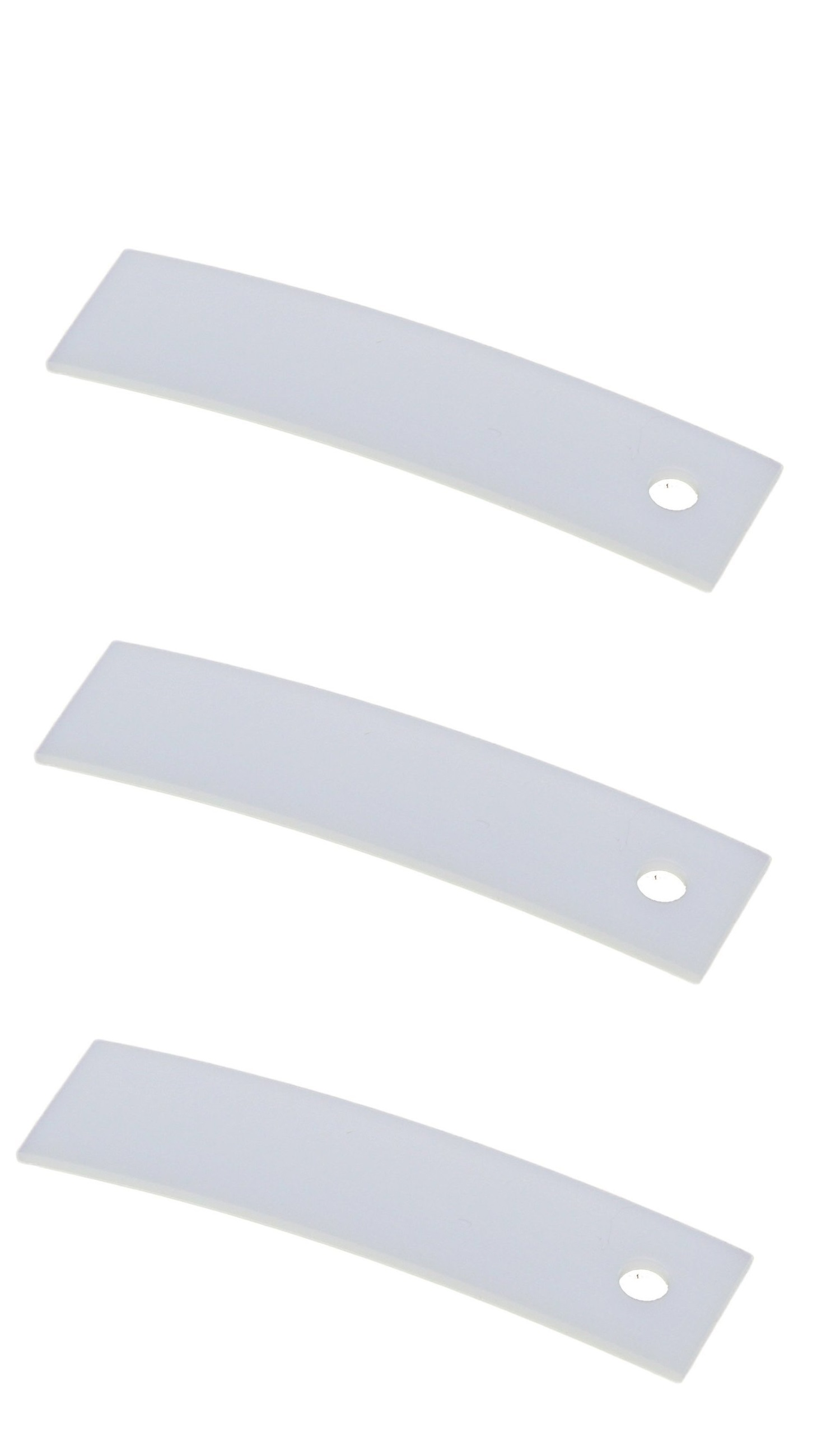 WE3X87 Frigidaire Front Drum Support Bearing Glide
