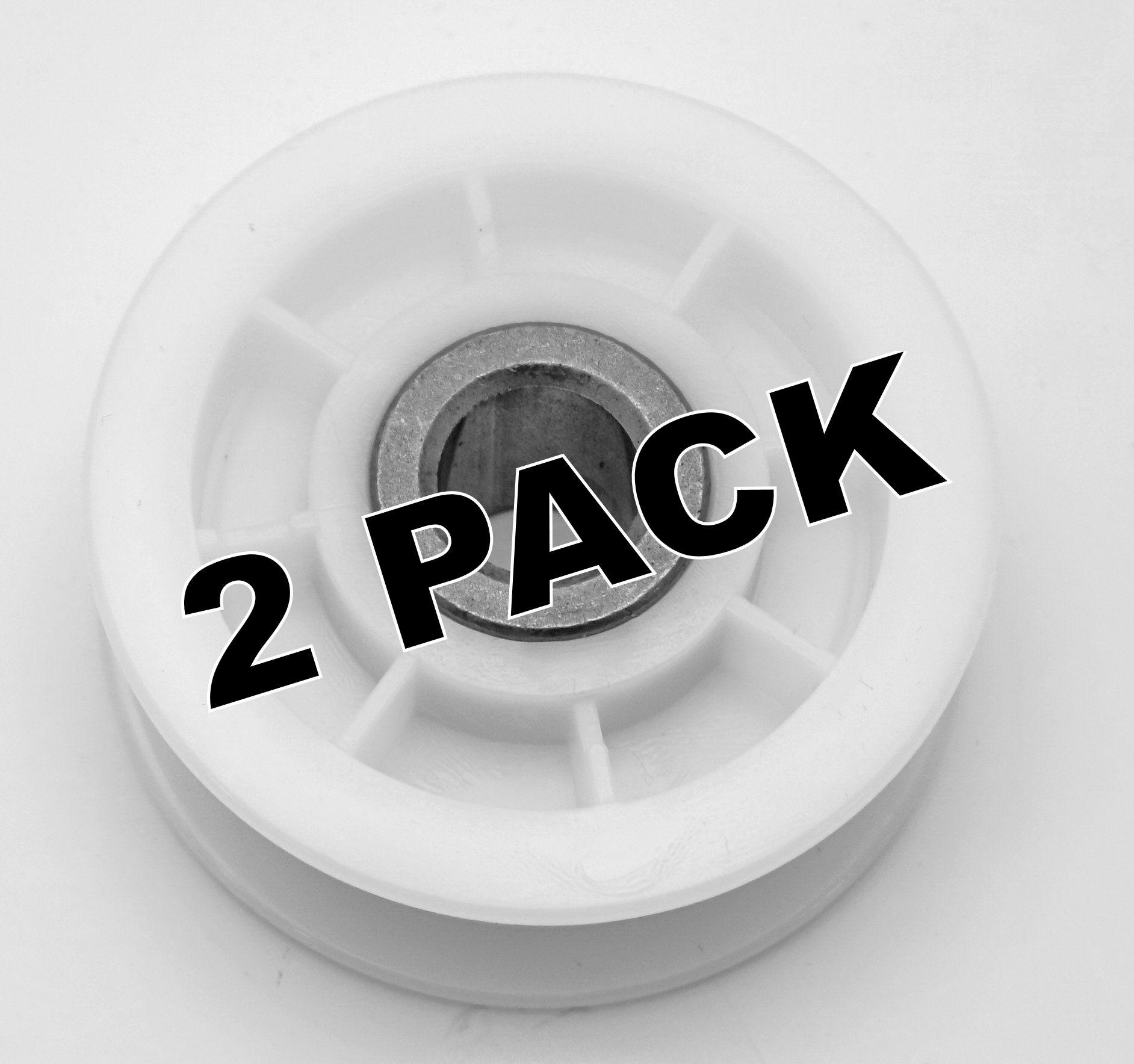4581EL2002C 4560EL3001A 4400EL2001A Dryer Drum Roller Belt Pulley Kit For LG