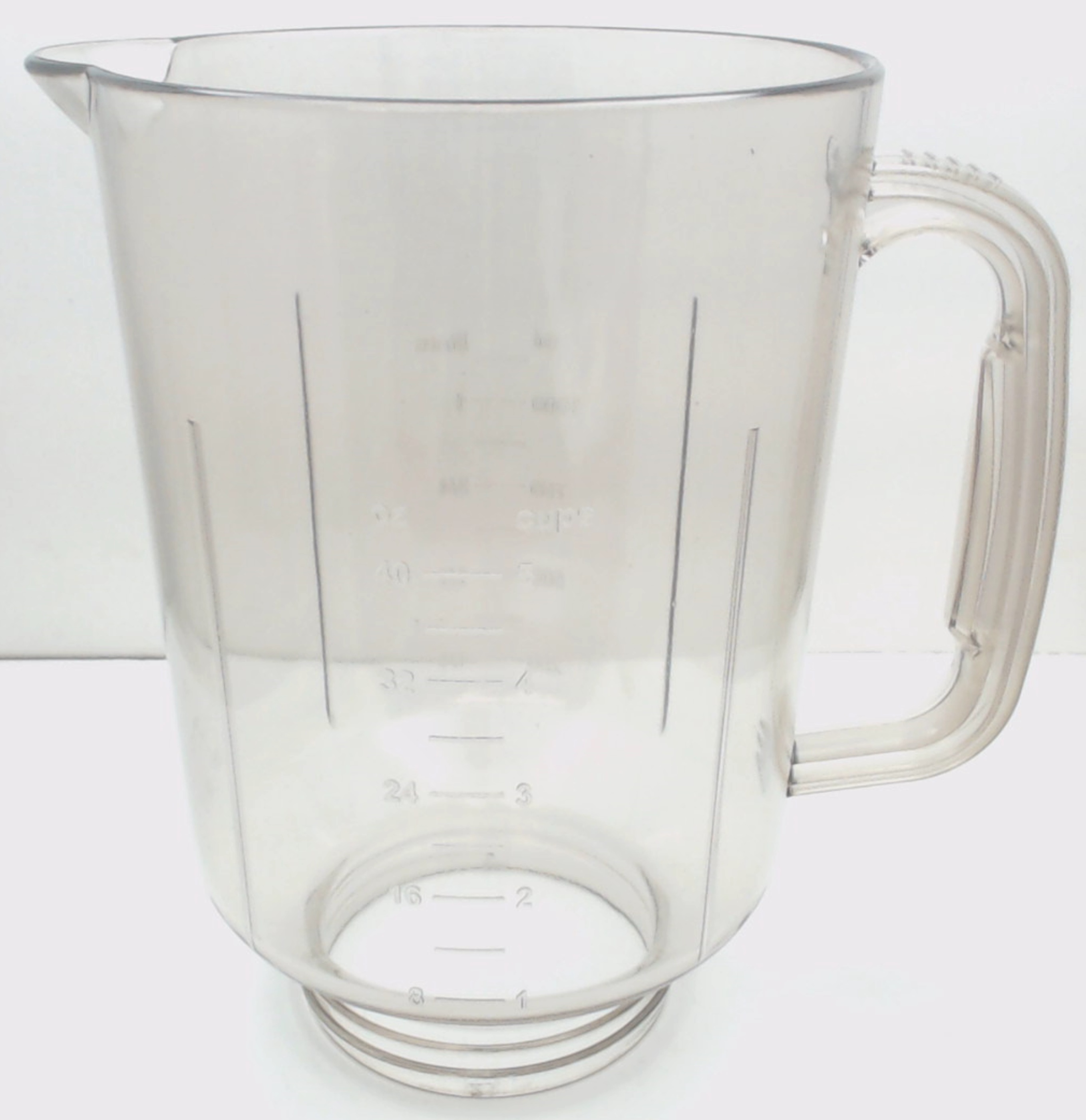 Plastic Blender Jar for KitchenAid Blenders, KSB3 & KSB5 Models, KSBGGC 9704200P | eBay