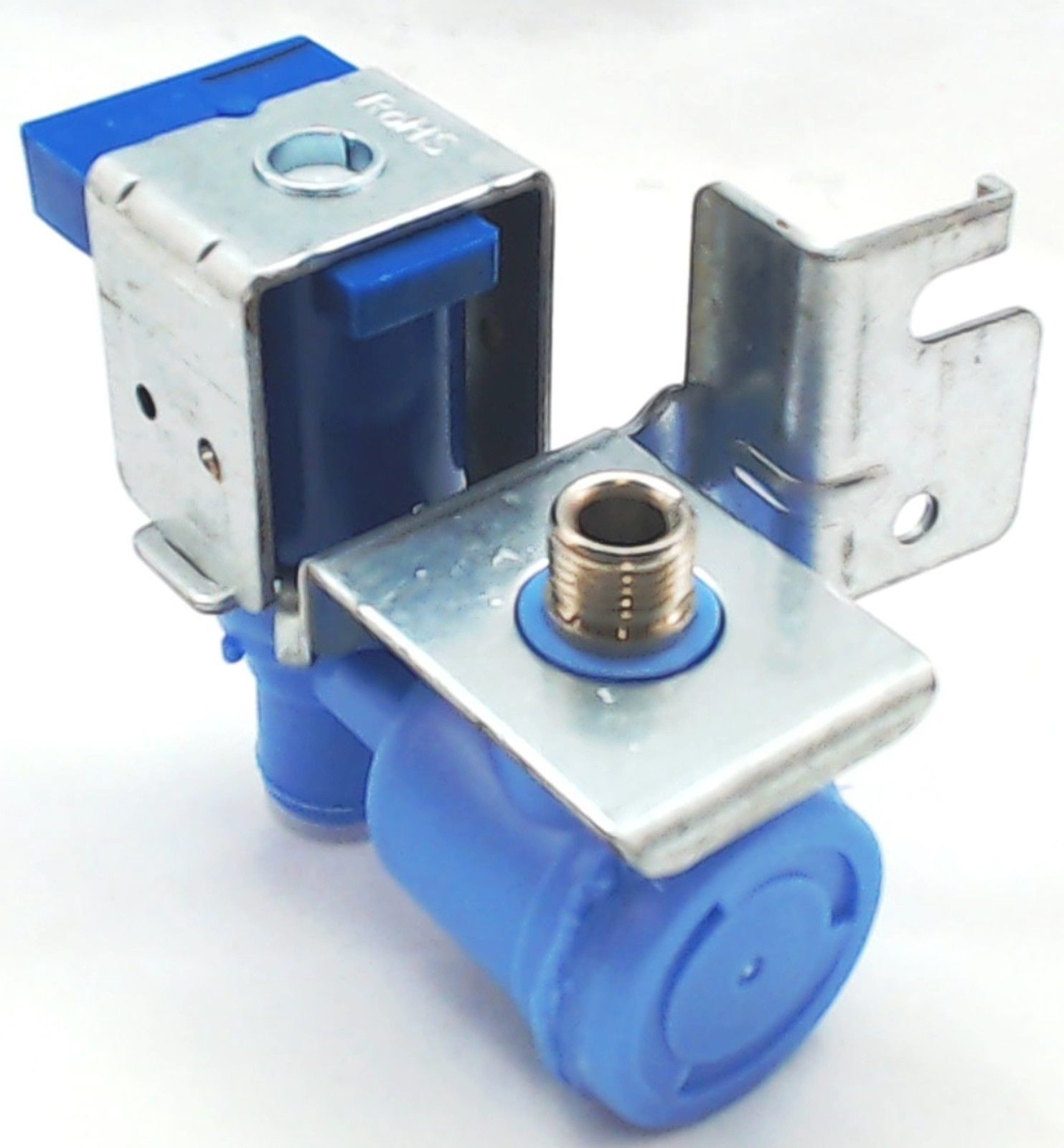 Kitchen Aid Refrigerator Water Valve