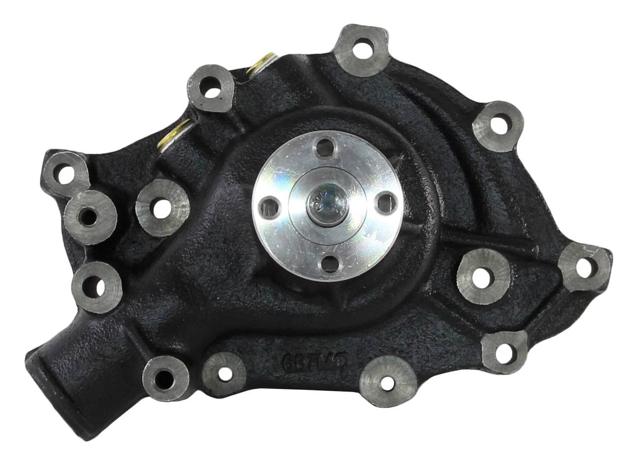 NEW WATER PUMP GM MARINE SMALL BLOCK 4.3L 5.0L 5.7L 18-3583-18-3506 18-3599