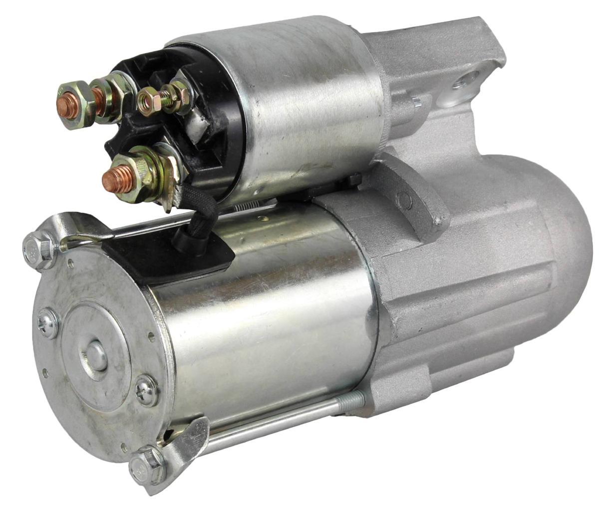 Starter Fit Buick Rendezvous 3.4L Saturn Relay Pontiac Grand AM 3231626 12563764