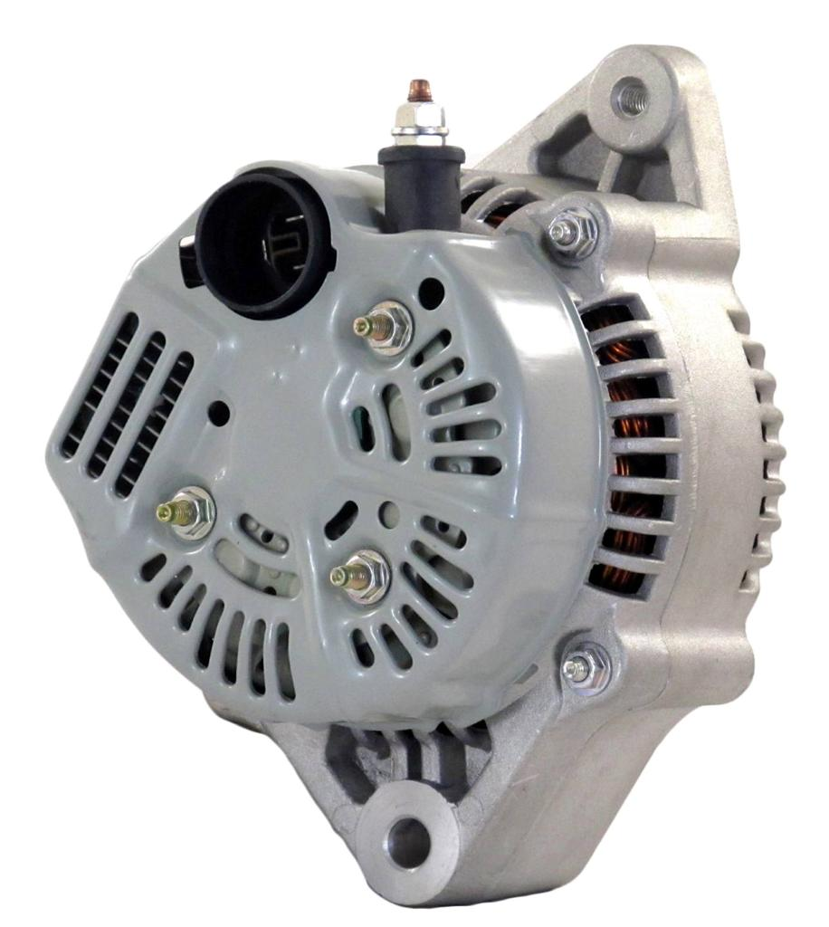 RUNNER CELICA TRUCK PICKUP 2.4L 27060-35071 100211-2030 NEW ALTERNATOR TOYOTA 4