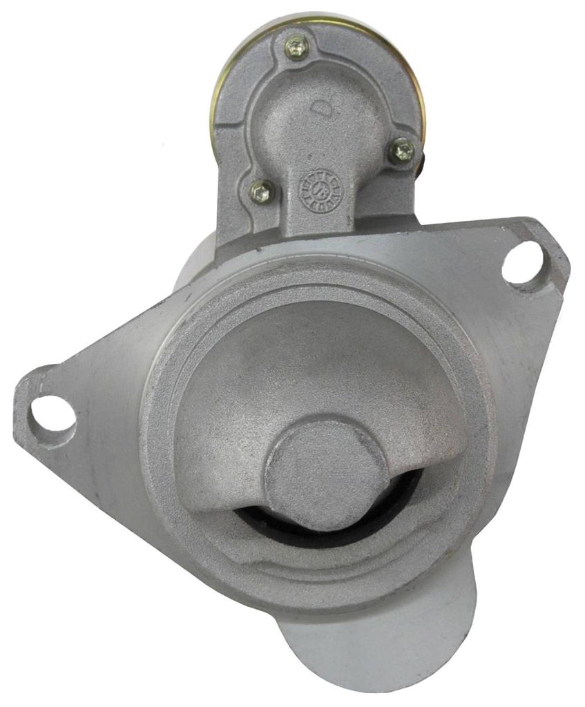 STARTER FITS 2004-05 CHEVROLET COLORADO GMC CANYON 2.8 3.5 TRAILBLAZER ENVOY 4.2