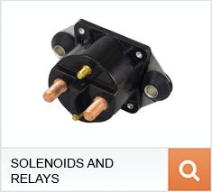 SOLENOID/RELAY