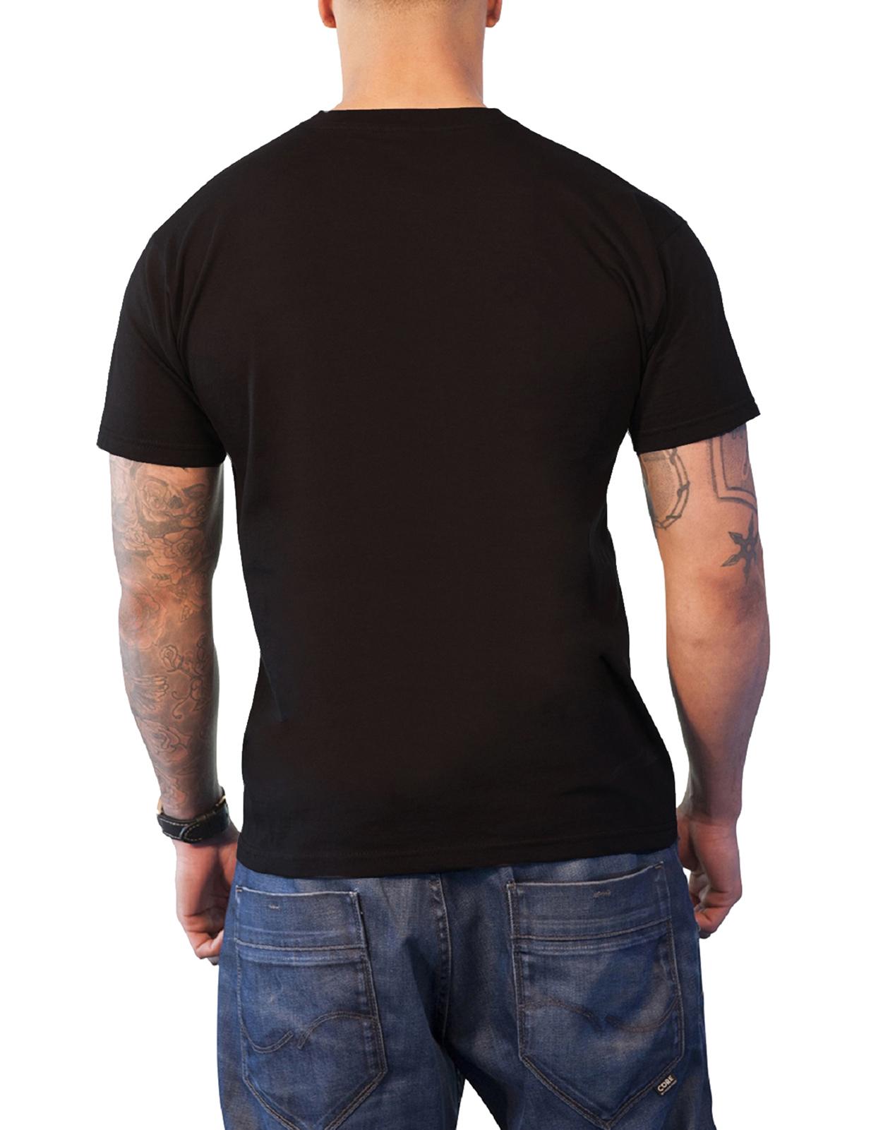 Motorhead-T-Shirt-Lemmy-RIP-England-warpig-clean-your-clock-official-new-mens Indexbild 41