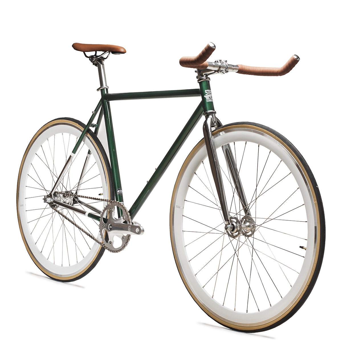 zycle fix chill single speed fixed gear fixie road bike. Black Bedroom Furniture Sets. Home Design Ideas