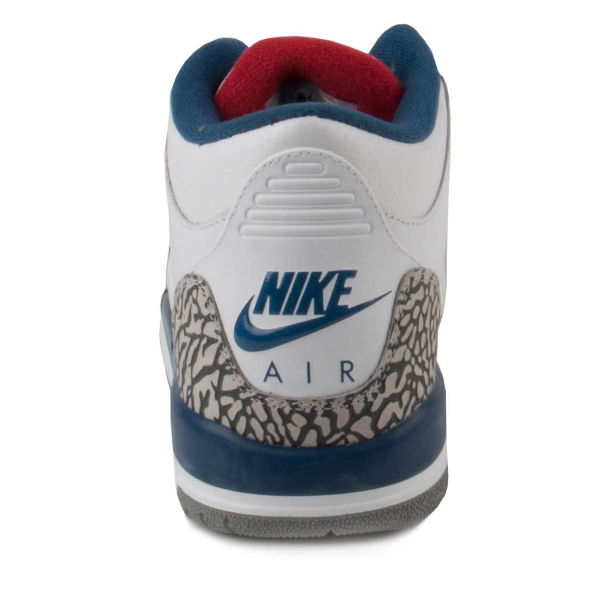 778a3114d1e Nike Boys Air Jordan 3 Retro OG BG