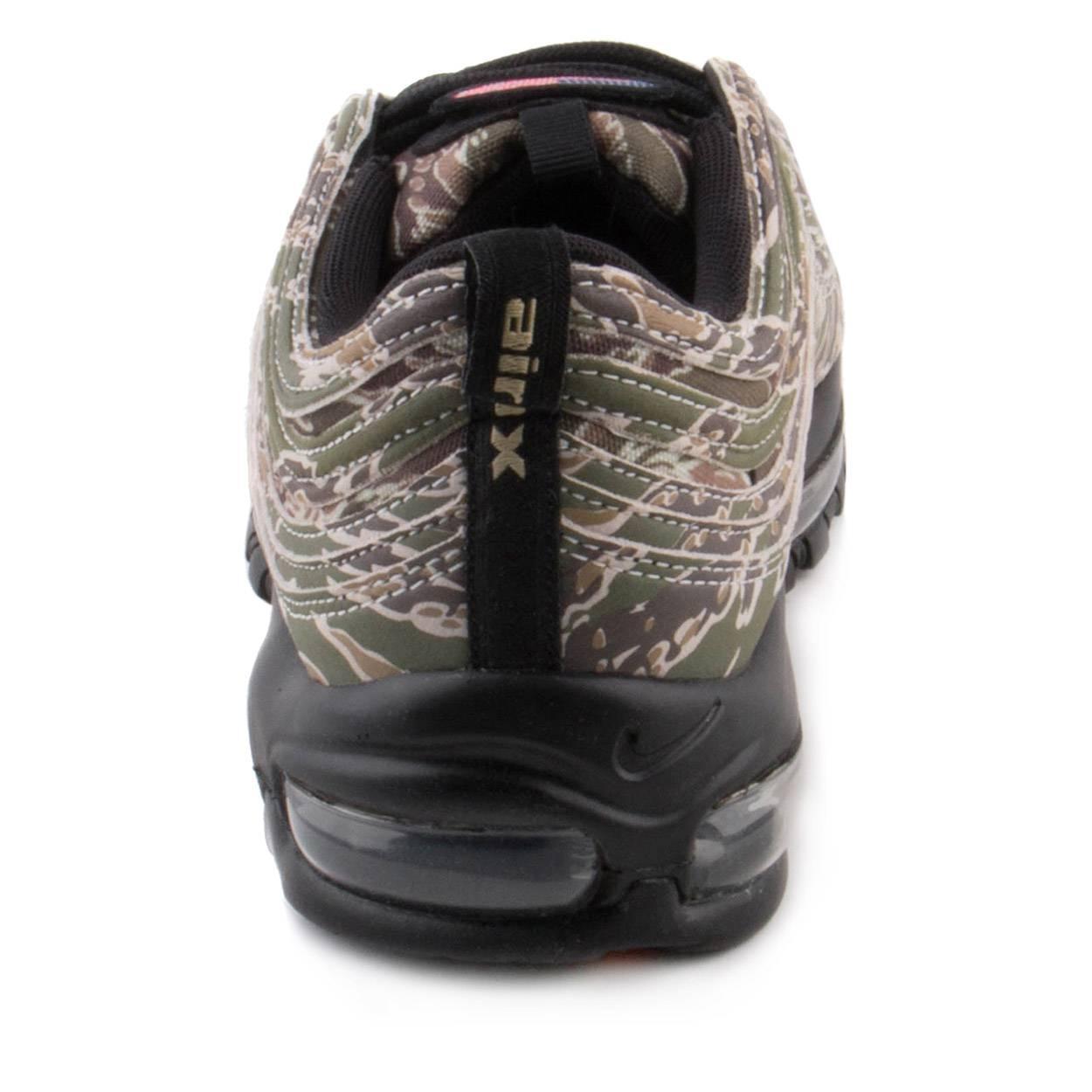 big sale 56d61 b3132 Nike Nike Mens Air Max 97 Premium QS Country Camo