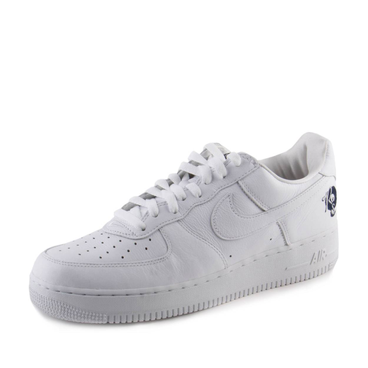 306c157c9aa824 Nike Mens Air Force 1  07 Rocafella AO1070-101 - Sole-Unlimited
